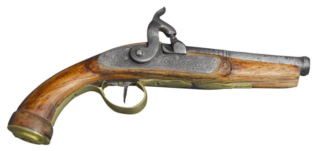 Innovative Handguns