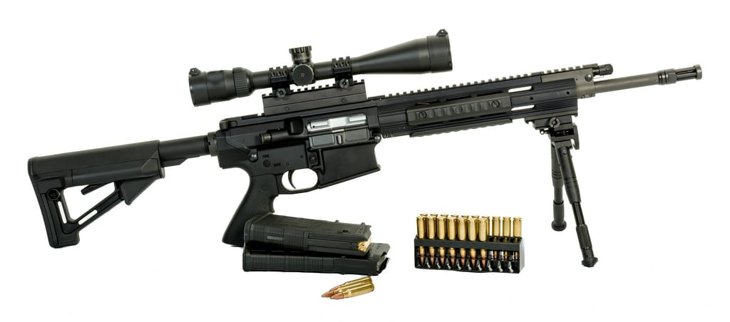 AR 15 Rifles Sale Online Sterling Heights