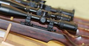 scope for guns