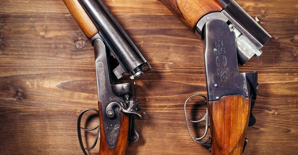Buy Single Shot Shotguns