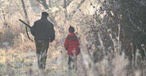 Hunters On Hunting