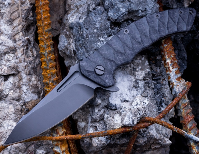 Wilson Combat Folding Knives