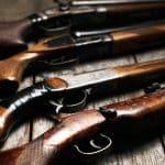 SINGLE SHOT RIFLE