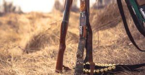 Stevens Shotguns