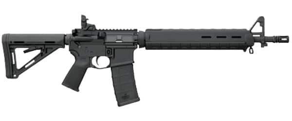 AR-15 Rifles for Sale Online