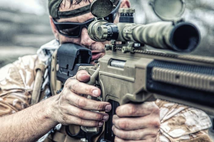 Barrett Guns