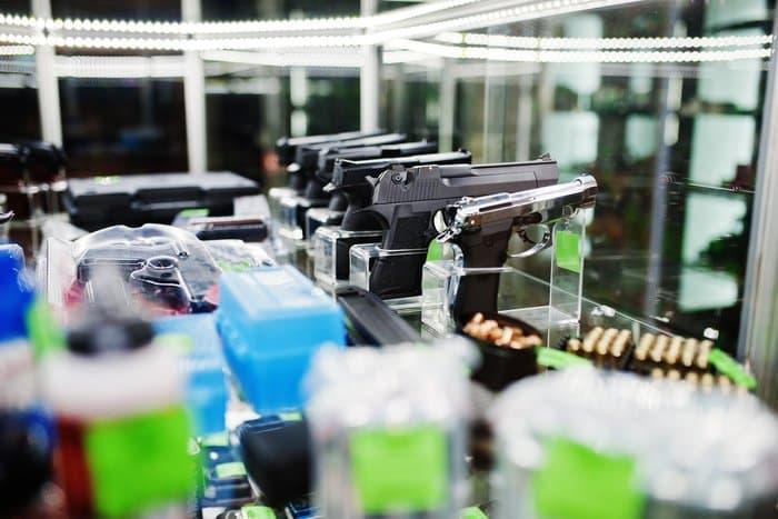 Best Online Gun Store