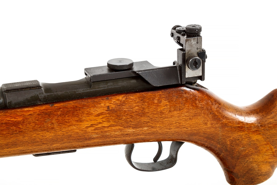Bolt Action Rifles for Sale