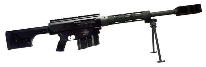 Bushmaster Guns