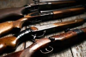 Cimarron Arms Guns