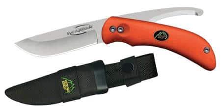 Outdoor Edge Folding Knife