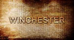 Winchester Folding Knife