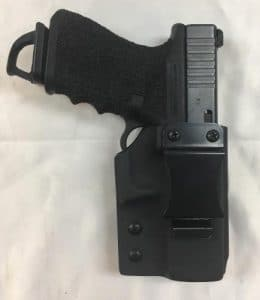 firearm holsters