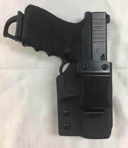 firearm holsters,