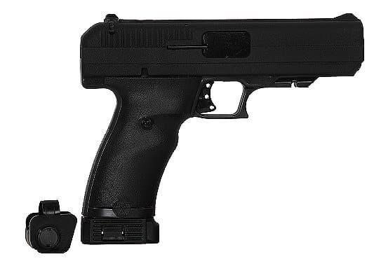 CCW gun