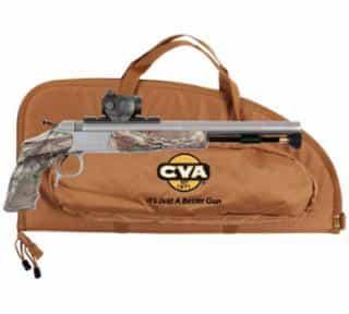CVA muzzleloader frames