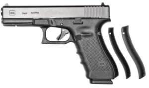 Classic and Innovative Handguns