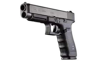 Glock Firearm