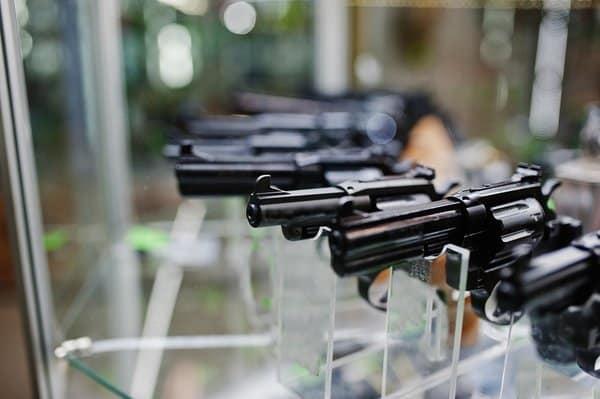 Chiappa Rhino Revolvers