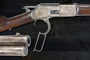 Classic and Innovative Guns