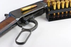 LEVER ACTION GUNS