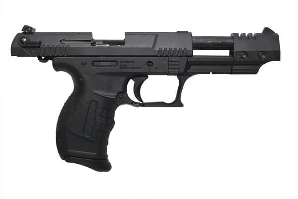 PTR Guns