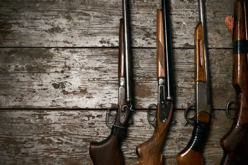 Uberti Firearms for Sale Online