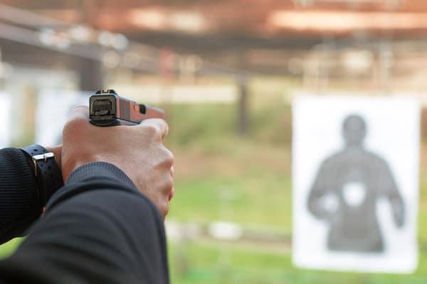 best firearm