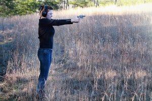Arms Handgun