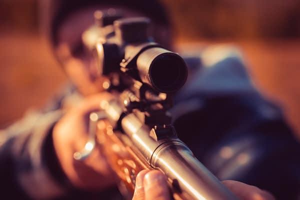 Chiappa Survival Rifle