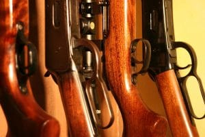 Cimarron Lever Action Rifles