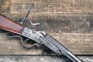 Cimarron Lever Action Rifles