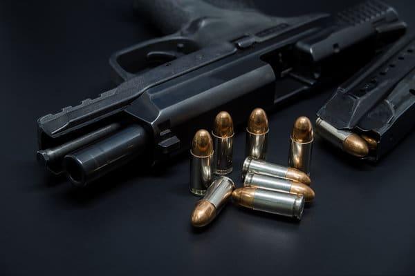 Firearms and Handguns