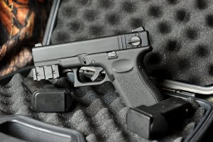Glock 19 Specifications