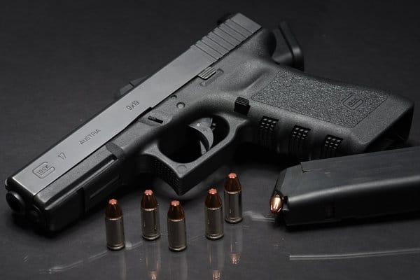 Glock Automatic Pistol