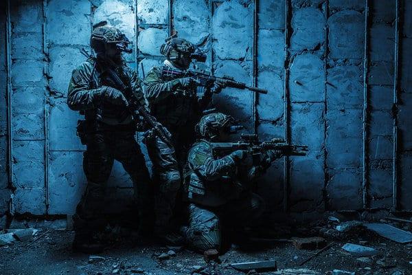 Light Tactical Carbine