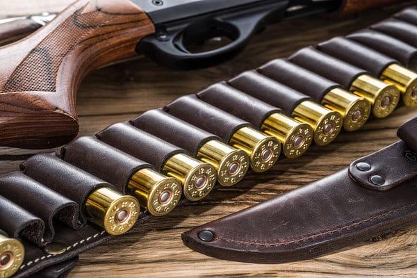 Mossberg Tactical Shotguns