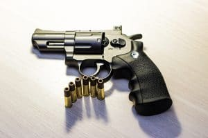 Charter Arms Handguns