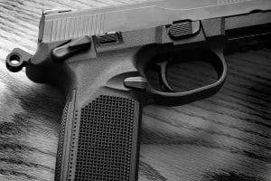 Glock 19 Semi-Automatic