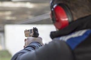 Glock 19 Semi-Automatic Handgun