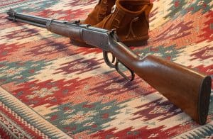 Marlin Centerfire Lever Action Rifles