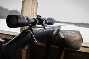 Scope for Hunting