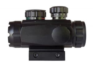 Thermal Optic Scope