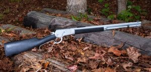 Browning Lever Action Rifles