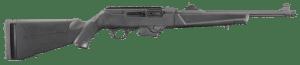 Ruger Pistol Caliber Carbine