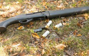 Semi-Automatic Shotguns