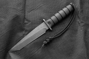 Tactical Hunting Knives