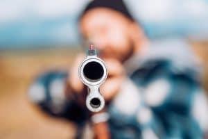 Tactical Single Shot