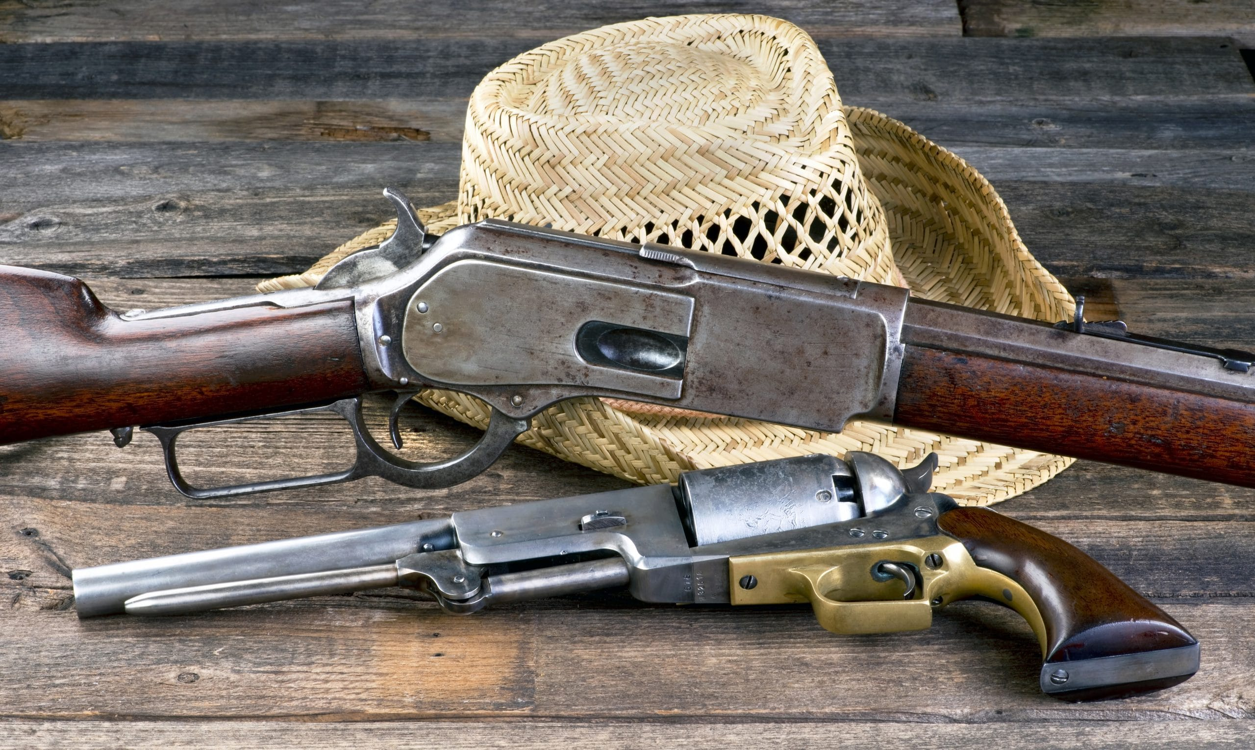 Winchester Lever Action Shotgun in Sterling Heights
