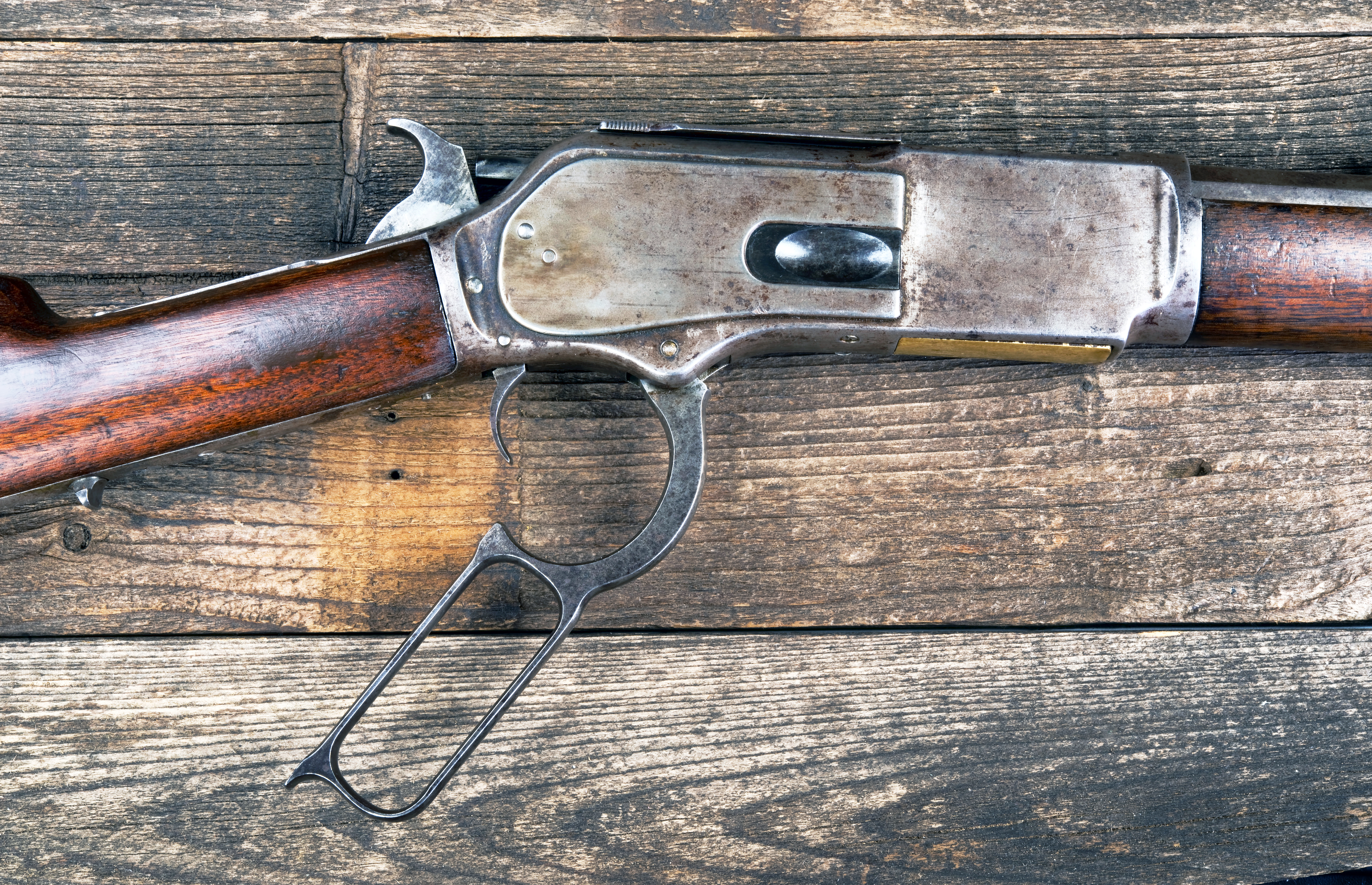 Lever Action Winchester Shotgun in Sterling Heights